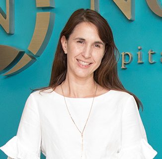 Andreina Garcia Muller